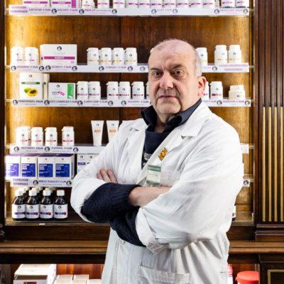 Dr. Roldano Feltrinelli